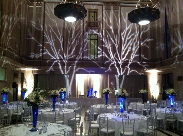 Specialty Lighting By Extreme Productions Fls Conrad Hughes Special Events Event Planning
