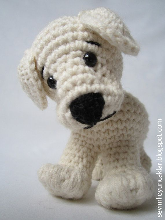 Tinkerbell Amigurumi Free Pattern : 141 best images about perros on Pinterest Chihuahuas ...