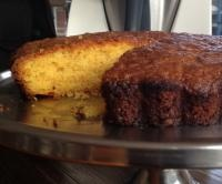 30 Second Whole Orange Cake | Official Thermomix Forum  Recipe Community