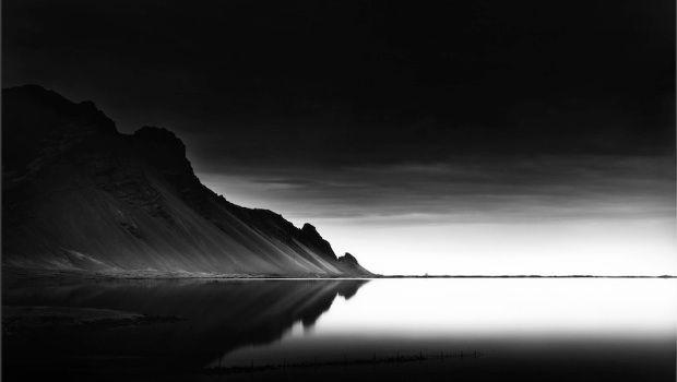 Il paesaggio 'White Golden Dark' di Francesco Bosso al Festival dei Due Mondi di Spoleto