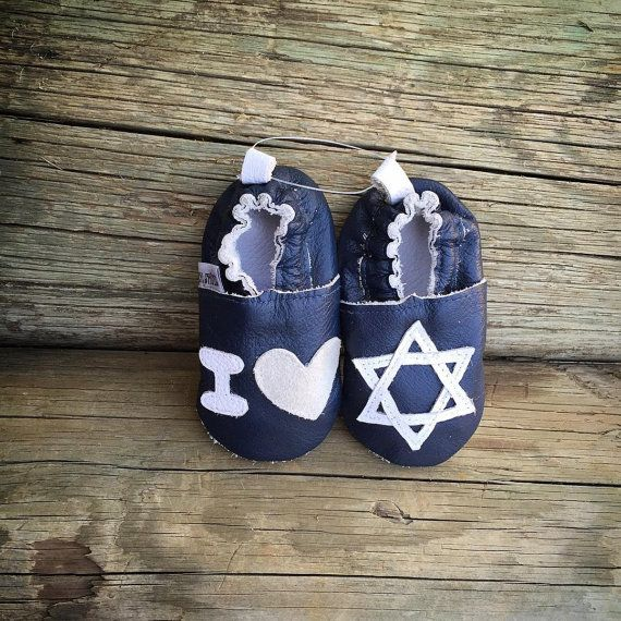 366 best jewish baby naming images on pinterest jewish gifts i love israel jewish baby gifts jewish naming baby shoes soft sole shoes star of david first passover first step shoes by isralove by isralove jewish negle Choice Image