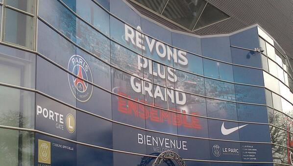 Le PSG met le paquet pour un Madrilène ! - http://www.actusports.fr/111202/psg-met-paquet-madrilene/