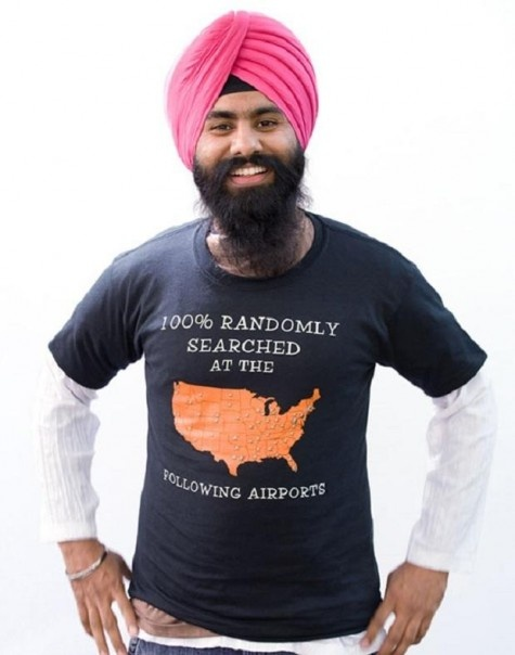 American Sikhs Are Americans