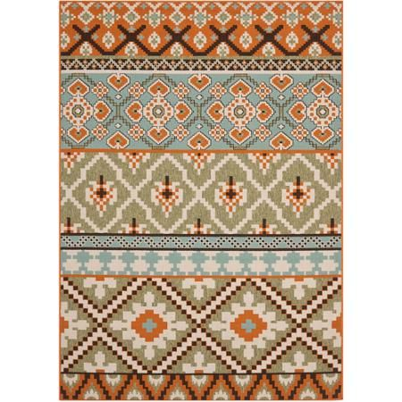 Safavieh Veranda Dogon Indoor/Outdoor Area Rug   Walmart.com