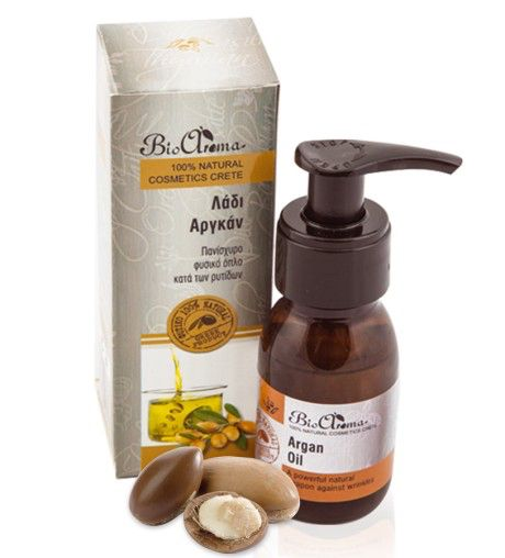 Argan oil / 50ml  It improves skin elasticity while preventing moisture loss that can contribute to the aging process.It keeps skin smooth and soft while leaving a natural healthy glow and younger- looking result.