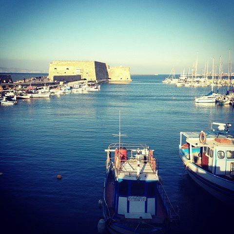 Crete...