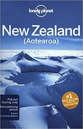 Lonely Planet New Zealand (Travel Guide): Lonely Planet, Charles Rawlings-Way, Brett Atkinson, Sarah Bennett, Peter Dragicevich, Lee Slater: 9781786570246: Amazon.com: Books