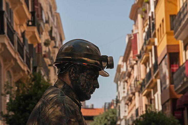 Escenario complicado para el sector minero