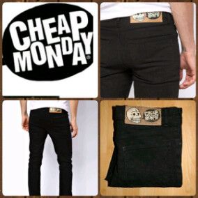 For young man we also provide jeans are up to date with the latest fashion. More info: 0813 2647 4121