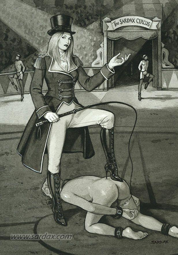Shemale - Porno RueNucom