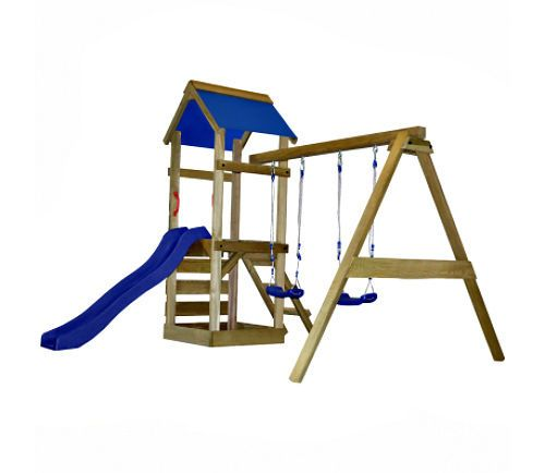 The 35 best Outdoor Kids Wooden Play Centre images on Pinterest ...