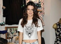 Kendall Jenner Net Worth | Celebrities Net Worth 2014