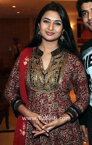 Divyanka Tripathy - Divyanka Tripathi Celebrity Photo