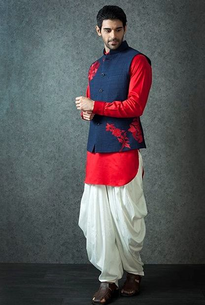 The Dhoti is Back                                                                                                                                                                                 More