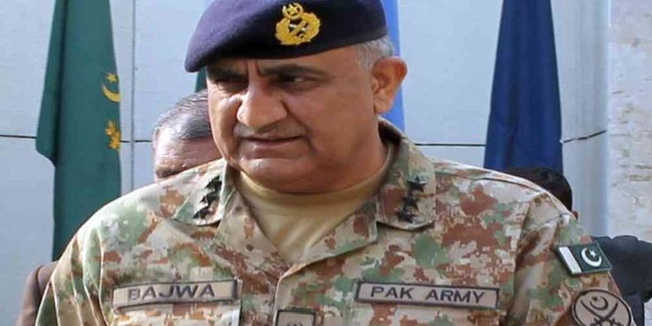 """Top News: """"PAKISTAN POLITICS: General Qamar Javed Bajwa New Army Chief"""" - http://politicoscope.com/wp-content/uploads/2016/11/Lieutenant-General-Qamar-Javed-Bajwa-Pakistan-Politics.jpg - Bajwa is expected to help reset fraught relations between the military and the civilian government in a nuclear-armed nation of 190 million people.  on Politics: World Political News Articles, Political Biography: Politicoscope - http://politicoscope.com/2016/11/27/pakistan-politics-general-q"""