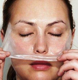 Домашний лифтинг: подтягивающая маска для лица