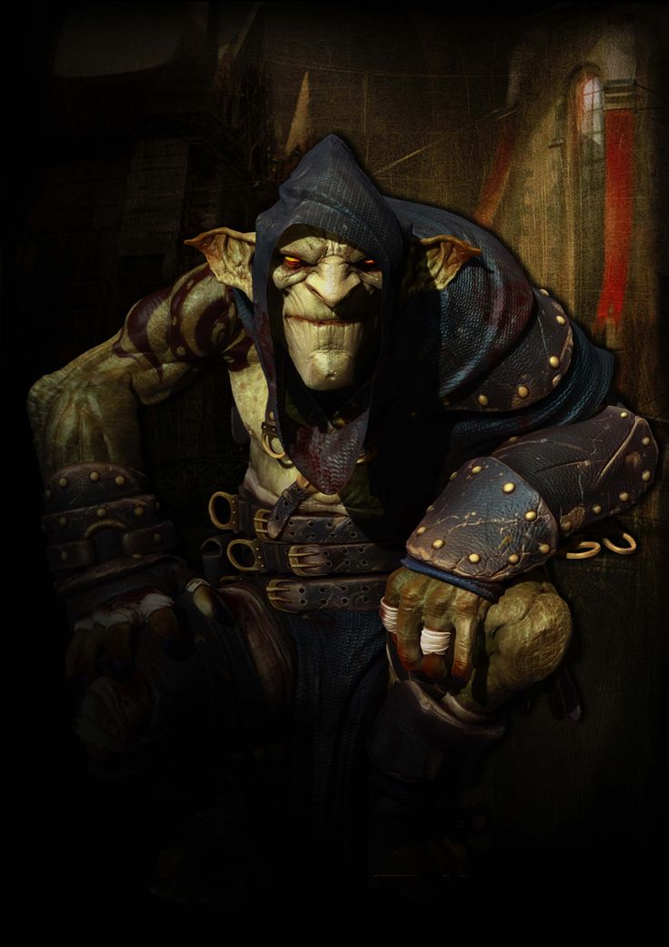 (Re-)Découvrez la vidéo de gameplay 'Assassin's Green' du jeu Styx : Master of Shadows #Styx