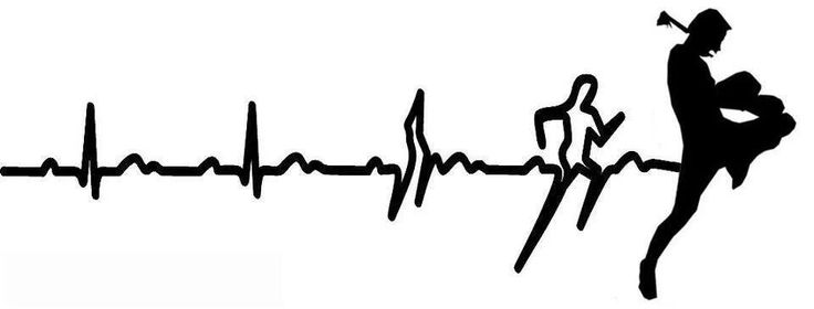 Got my heart rate checked today…