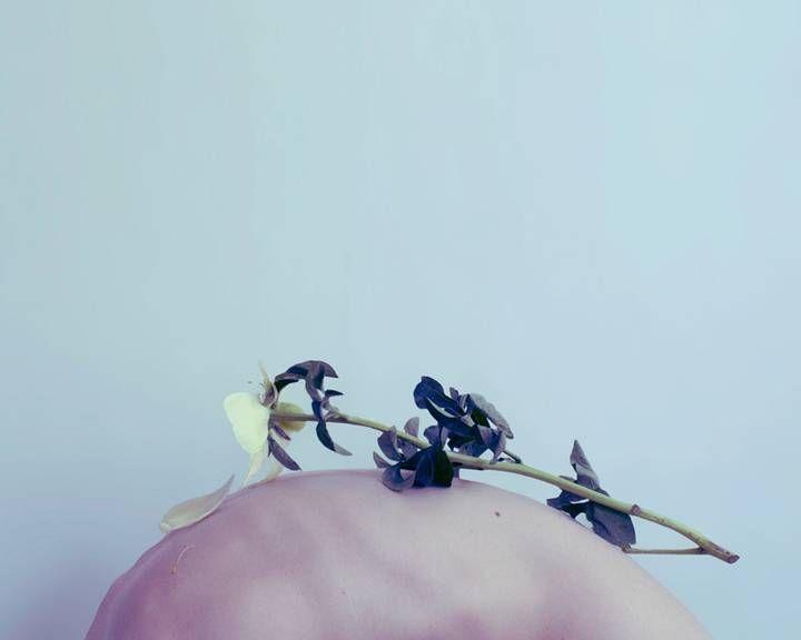 Uncertain Certainties #1, Fotografia  Corpo original por Sophie de Vos