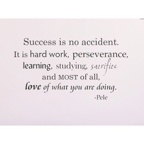 Happy TuesdayAlthough, it's hard work, success is worth all the time and energy you put into it, especially when you truly love what you're doing! #KeepPushing #KeepGrinding #WorkHard #NeverGiveUp #HardWorkPaysOff #ItIsWorthIt #Success #Quotes #InstaQuotes #Inspiration #Motivation #YouCanDoIt #Believe #BelieveInYourself #HappyTuesday