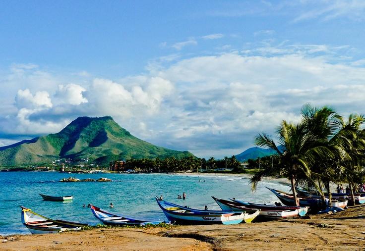 Island of Margarita, Venezuela