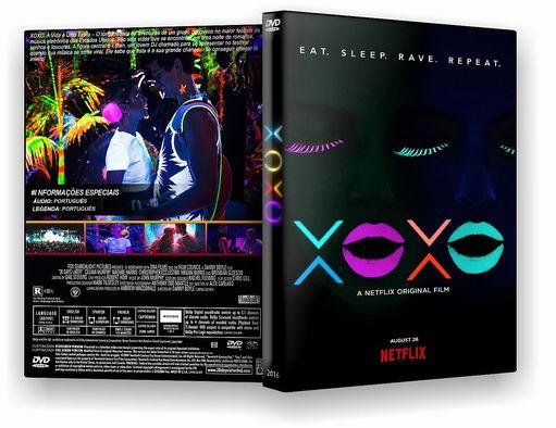 XOXO reprezintă aventura epică a unui grup de tineri adulţi aflaţi în drum spre unul din cele mai mari festivaluri de muzică techno din Statele Unite ale Americii. Drumurile a şase străini se vor încrucişa în timpul unei nopţi frenetice şi romantice totodată. În centrul acţiunii se află Ethan, un tânăr DJ care a debutat recent şi căruia i se oferă un loc pe scenă în ultimul moment. O ocazie de aur… desigur, dacă va fi capabil să profite de ea deoarece emoţiile şi anxietatea încep să pună…