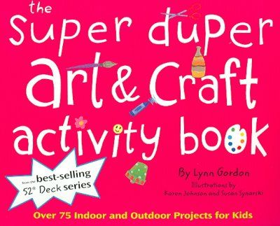 75 projects for kids