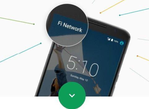 Dunia Info dan Tips: Project Fi produk terbaru google yang bikin operat...
