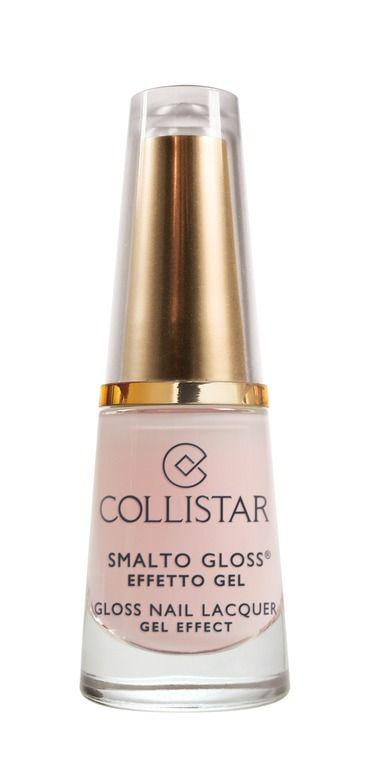 Smalto Gloss Effetto Gel n. 511 ROSA ROMANTICA#collistar #summer #estate #colors #colori #nails #unghie #smalti #makeup #rosa #pink