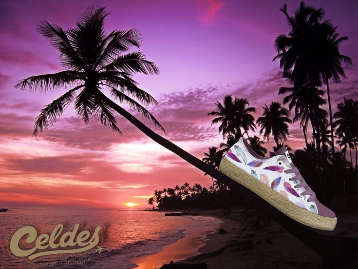 Looking for the #summer 🏝☀️😇 Find yours at: http://celdes.com/espadril…/1195-colourful-indian-wings.html #exploreceldes #exploretheworld #newcollection #newdestinations