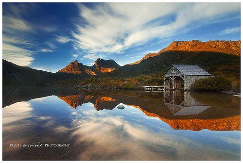 Dove Lake | Cradle Mountain