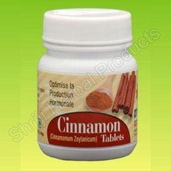 Cinnamon Tablets