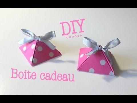 boite pyramide tutoriel en vid o 05 enveloppe pochette boite pinterest origami simple. Black Bedroom Furniture Sets. Home Design Ideas