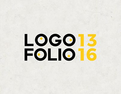 "Check out new work on my @Behance portfolio: ""Logofolio"" http://be.net/gallery/40953965/Logofolio"