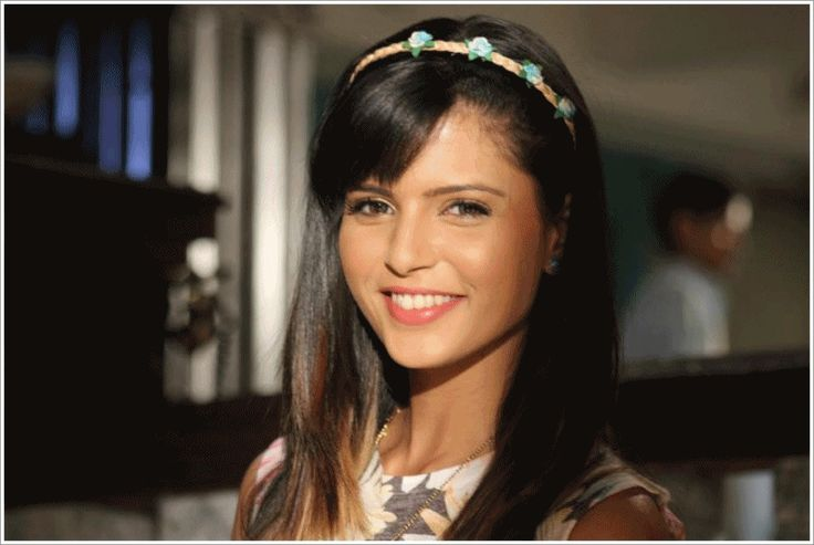 Jasmine Avasia Exclusive Interview