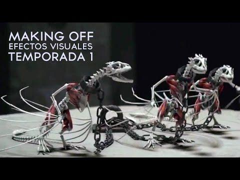 Making off Efectos visuales T1 | Juego de Tronos HD