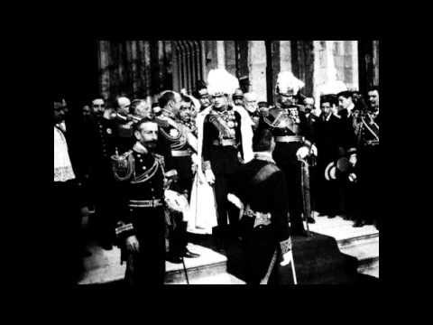 D.Manuel II Coronation Day