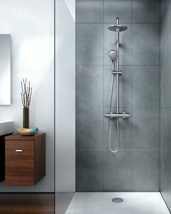 duchas mamparas y baeras para el cuarto de bao