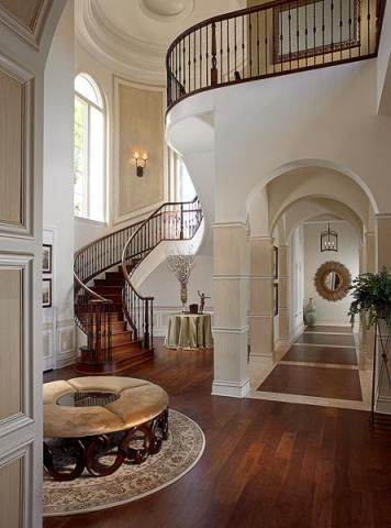 536 best images about entryways/hallways/stairways & mudrooms on ...