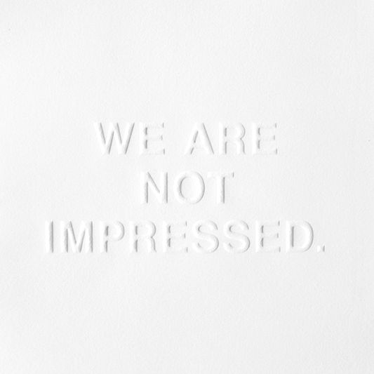 Unimpressed by Cheryl Humphreys | Buy Exclusively on Tappan Collective