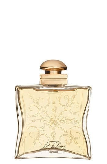 Hermes 24 Faubourg - Eau de toilette natural spray