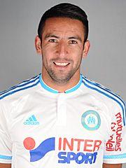 Mauricio Anibal Isla Isla , joueur de l'Olympique de Marseille | OM.net
