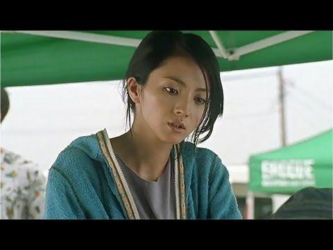 満島ひかり CM ルナルナ 「ある日の女優」篇 - YouTube