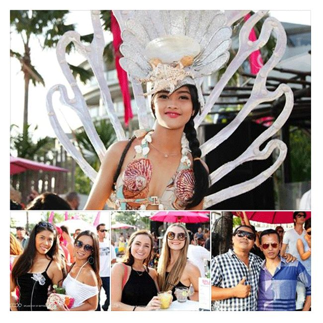 SPLASH September 2014 (268 photos) For more SPLASH Images go to www.facebook.com/Niconicoswimwear..  As always SPLASH was a pumping poolside party filed with happy dancing people. — at Cocoon Beach Club. for more  detail photo http://on.fb.me/1u2G6Uy
