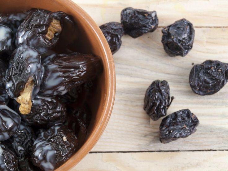 Os 6 Efeitos Colaterais da Ameixa Seca | Dicas de Saúde