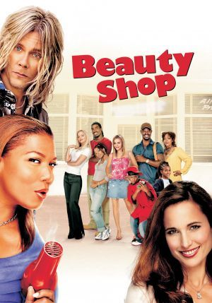 Beauty Shop movie poster