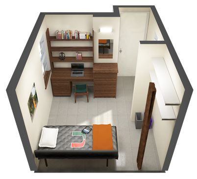 Best 25 Single Dorm Rooms Ideas On Pinterest