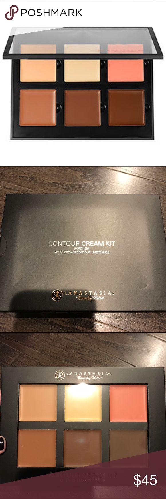 ❗️LAST ONE ❗️Anastasia Beauty Contour Kit For medium skin tones Sephora Makeup