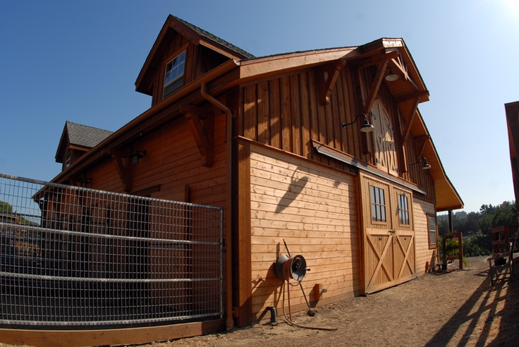 Barn Built By Dc Building Barns Pinterest Barn And