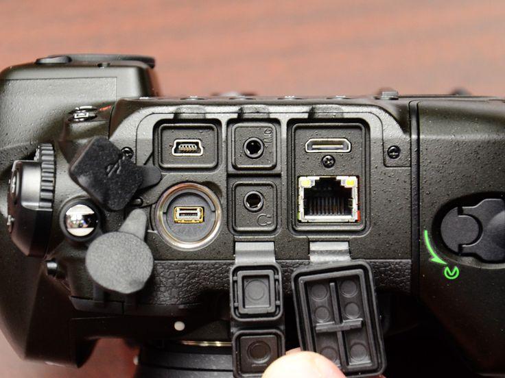 Nikon to make video quality better on high-end dslrs